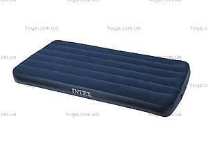 Надувная кровать Twin Classic Downy, 68757, купить