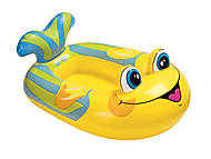 Надувная лоддчка «Рыбка», 59380, фото