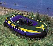 Надувная лодка «Seahawk», 683, игрушки