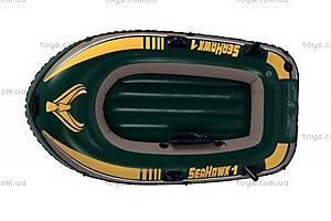 Надувная лодка «Seahawk», одноместная, 68345