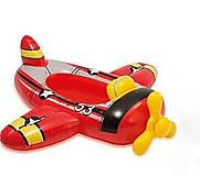 Надувная лодочка «Самолет», 59380