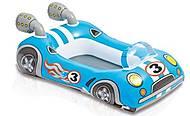 Надувная машинка.«Гонка», 59380, игрушки