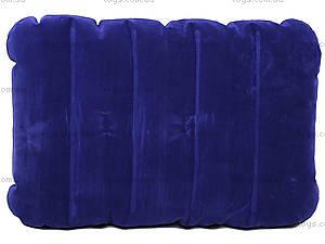Надувная подушка Downy Pillow, 68672, игрушки
