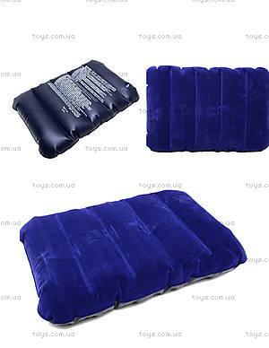 Надувная подушка Downy Pillow, 68672