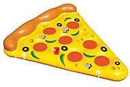 Надувная пицца для плавания, LA17031, отзывы