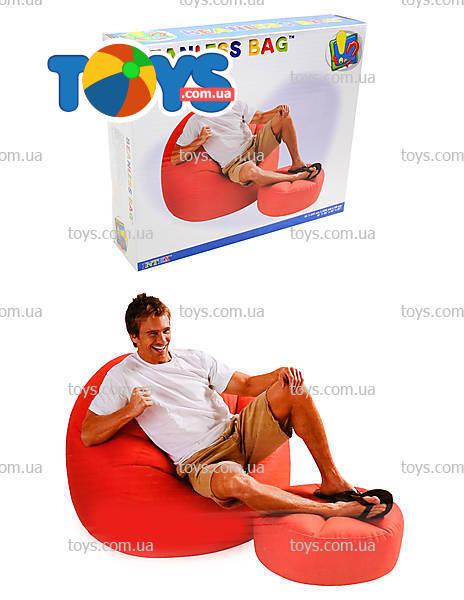Надувное кресло Intex 68564