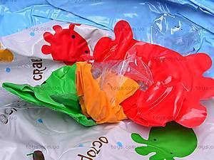 Надувной бассейн «Дельфинчик», 57400, детские игрушки