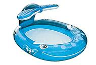 Надувной бассейн «Кит», 57435
