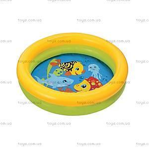 Надувной бассейн «Лагуна», 59409, купить