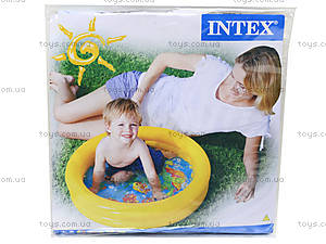 Надувной бассейн «Лагуна», 59409, фото