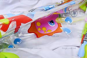 Надувной бассейн «Океан», 58480, магазин игрушек