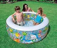 Надувной бассейн «Океан», 58480, купити