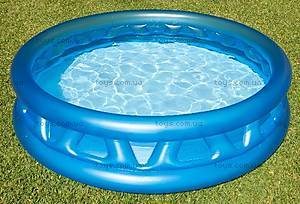 Надувной бассейн Soft Side, 58431, купить