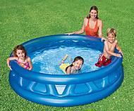 Надувной бассейн Soft Side, 58431, іграшки