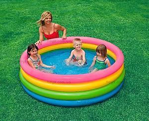 Надувной бассейн Sunset Glow, 56441, купить