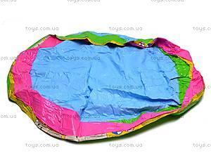 Надувной бассейн «Весёлая радуга», 57412, отзывы