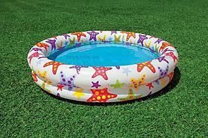 Надувной бассейн «Звёздочка», 59421, купить