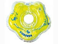 Надувной детский круг для купания малышей, 204051026