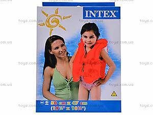 Надувной жилет Deluxe Swim, 58671, отзывы