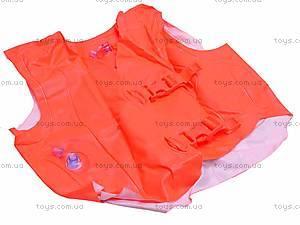 Надувной жилет Deluxe Swim, 58671