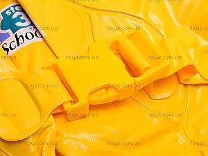 Надувной жилет из серии «Школа плавания», шаг 2, 58660, фото