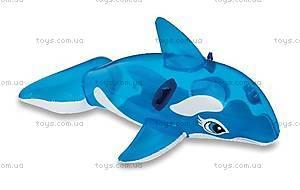 Надувной кит, 58523, купить