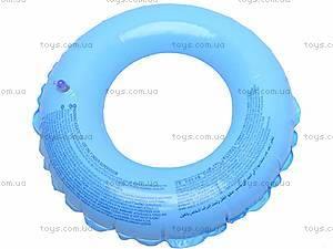 Надувной круг «Дельфин», 58245, цена
