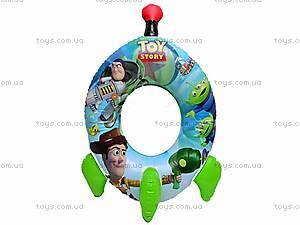 Надувной круг «История игрушек», 58252