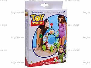 Надувной круг «История игрушек», 58252, отзывы