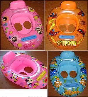 Надувной круг-лодочка для детей, BT-IG-0012, купить