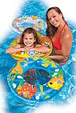 Надувной круг «Океанский риф», 59242, игрушки