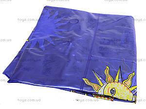 Надувной матрац «Пляж», TS-1151, toys.com.ua
