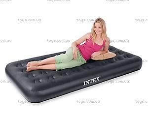 Надувной матрас Outdoor Air Bed, 67794, купить