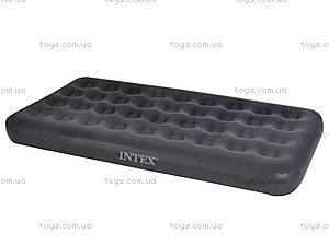 Надувной матрас Outdoor Air Bed, 67794