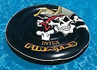 Надувной матрас «Пиратский остров», 58291