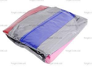 Надувной матрас с подголовником «Радуга», TS-1164, купить