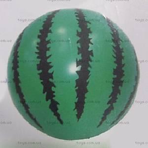 Надувной мяч «Арбуз», 19020653