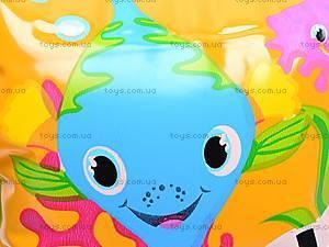 Надувные нарукавники «Тропические рыбки», 58652, цена