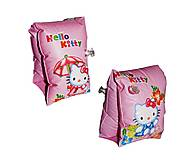"Надувные нарукавники ""Hello Kitty"", КА-068, цена"
