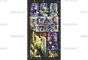 Наклейки Дисней «Звёздные войны 5», 13163009Р, купить