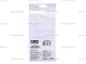 Наклейки «Фрозен» №7, 13162045Р, фото