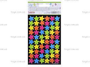 Учительские наклейки «Звездочки», 240 штук, 951176, купить