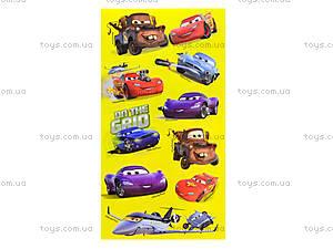 Наклейки для детей « Дисней. Тачки 2», 8832, купить