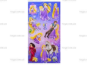 Наклейки «Принцессы», 8820, фото