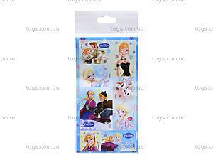Декоративные наклейки «Фроузен №1», 6616, купить