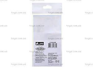Декоративные наклейки «Фроузен №1», 6616, фото