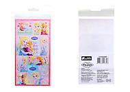 Декоративные наклейки «Холодное сердце», 6625, детские игрушки