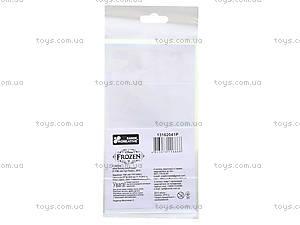 Наклейки в пакетике «Фрозен», 6618, фото