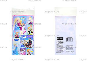Детские наклейки «Фрозен №5», 6620