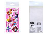 Детские наклейки «Винкс», набор №5, 9920, отзывы